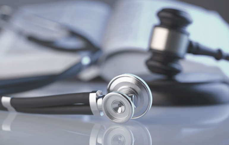 Lawyer for Physicians Jupiter, FL