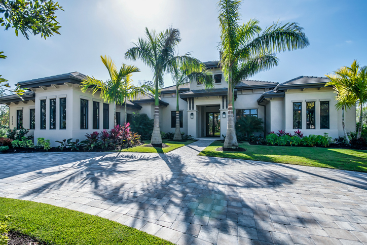 Florida qualified personal residence trust