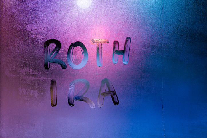 Roth IRA Jupiter Florida