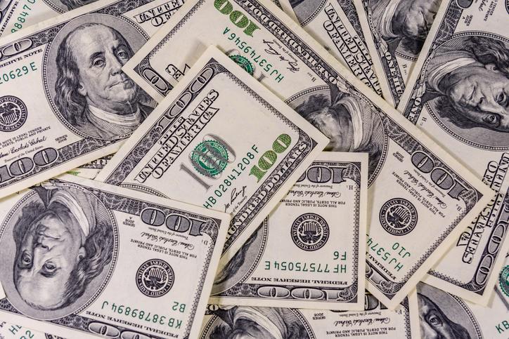 Distributing inherited assets