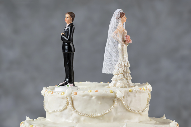 Florida gray divorce