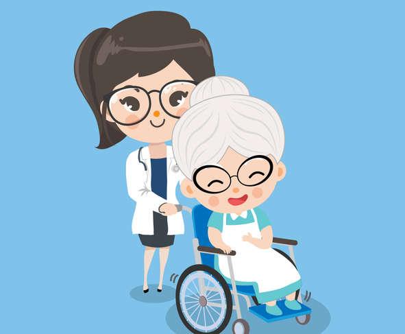 Florida nursing home