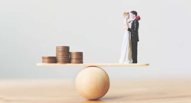 Florida seniors marriage